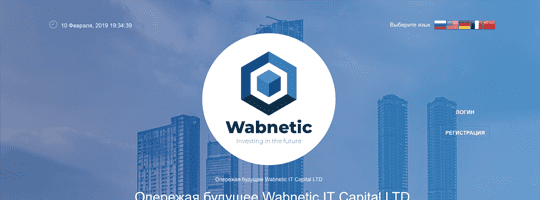 Project WabNetic