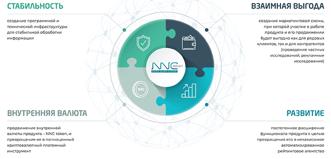 NNC Systems Niche Earnings