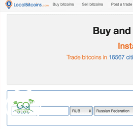 Localbitcoins.net