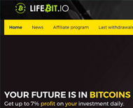 Lifebit.io