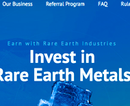Rareearth.industries