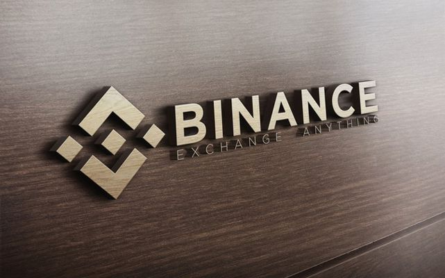 Binance Coin ICO