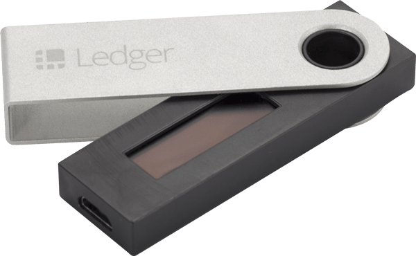 Криптокошелек Ledger Wallet
